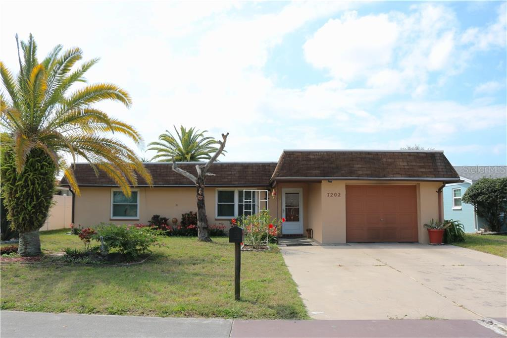 7202 Gulf Highlands Drive Property Photo