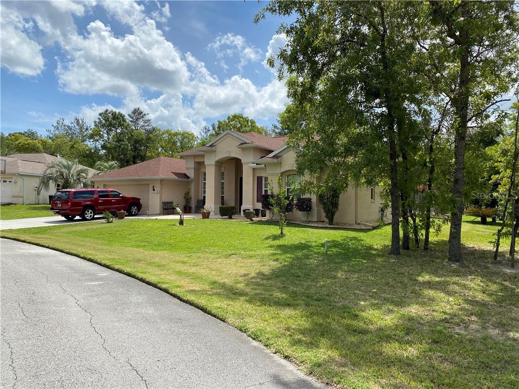 22 POPPY COURT Property Photo - HOMOSASSA, FL real estate listing
