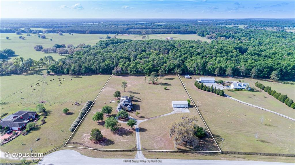 8550 E ZEPHYR WING COURT Property Photo - FLORAL CITY, FL real estate listing