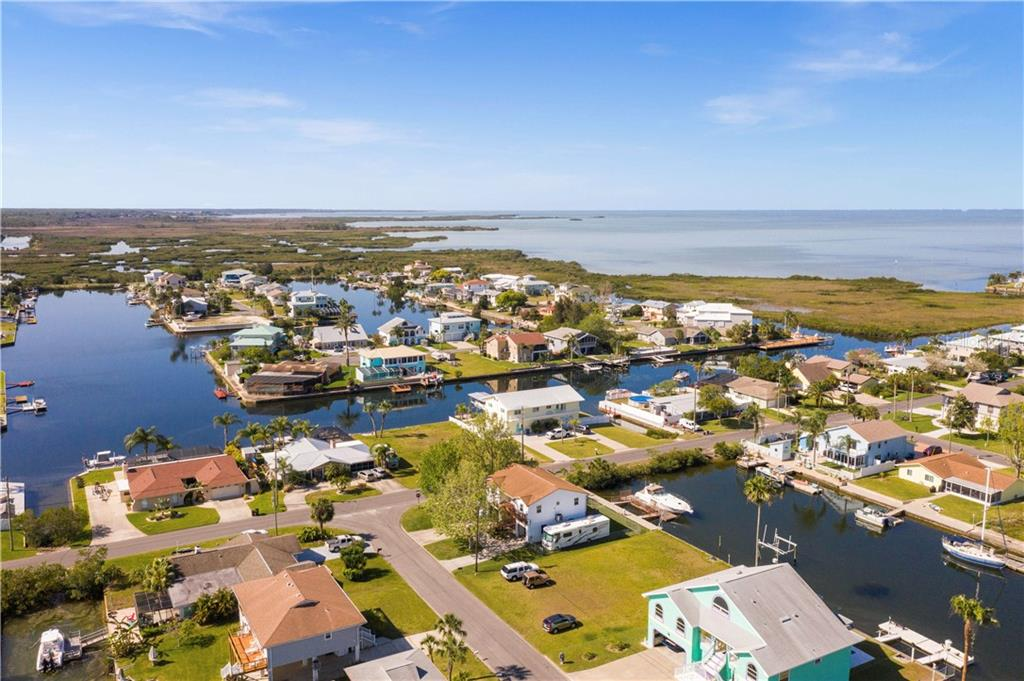 4269 BISCAYNE DRIVE Property Photo - HERNANDO BEACH, FL real estate listing