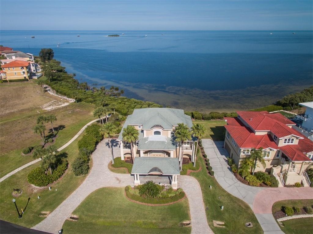 4515 HARBORPOINTE DRIVE Property Photo - PORT RICHEY, FL real estate listing