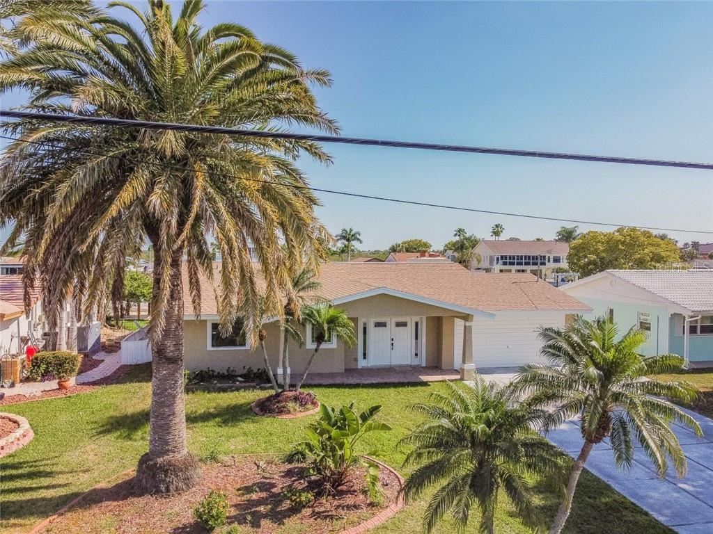 3955 Floramar Terrace Property Photo