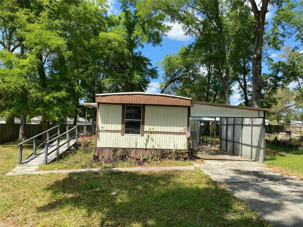 187 SW JUPITER GLEN Property Photo - LAKE CITY, FL real estate listing