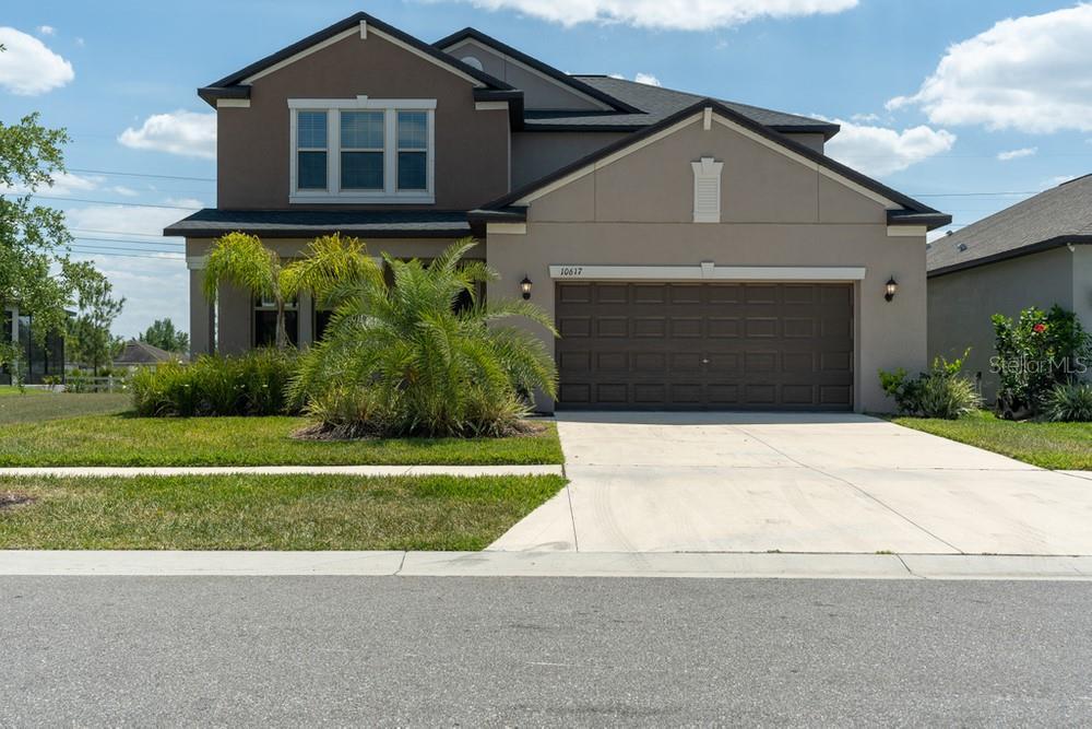 10617 Bahama Woodstar Court Property Photo