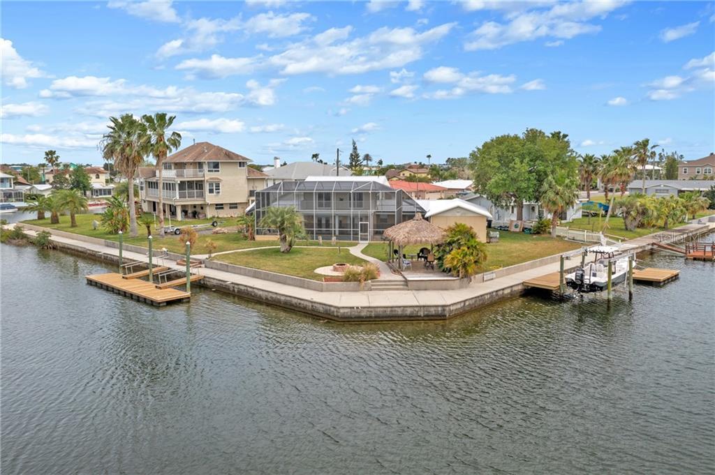 4297 DELEON DRIVE Property Photo - HERNANDO BEACH, FL real estate listing