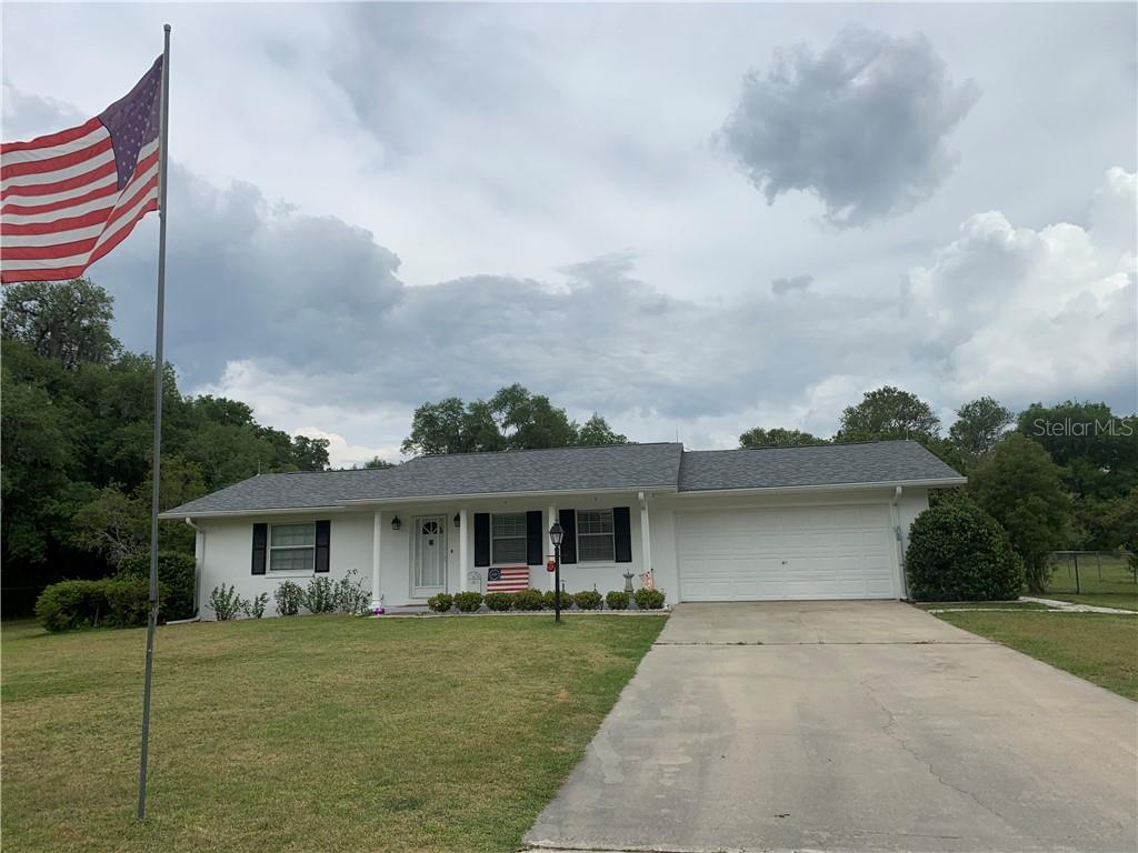 8969 S MEREDITH AVENUE Property Photo - FLORAL CITY, FL real estate listing