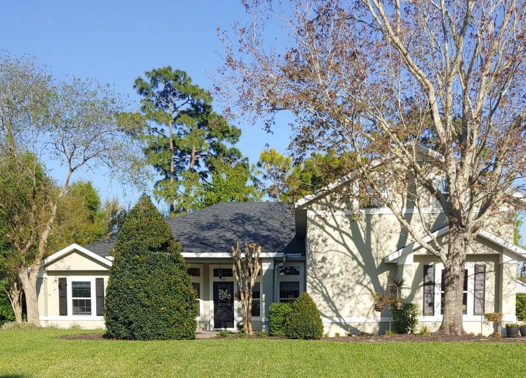 500 N PINE MEADOW DRIVE Property Photo - DEBARY, FL real estate listing