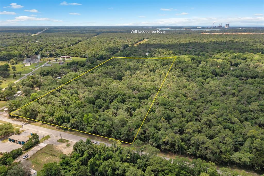 Highway 40 West Property Photo