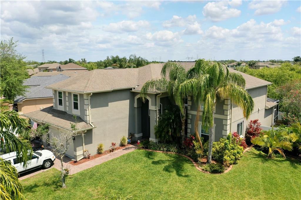1813 REGAL MIST LOOP Property Photo - TRINITY, FL real estate listing