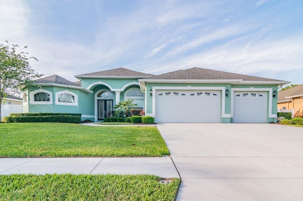 13617 Weatherstone Drive Property Photo