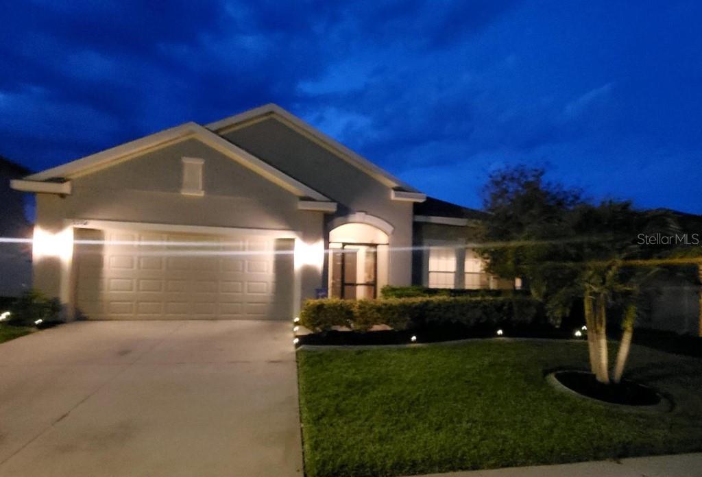 3261 ZANDER DRIVE Property Photo - GRAND ISLAND, FL real estate listing