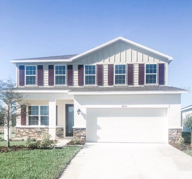 401 WINTER BLISS LANE Property Photo - MOUNT DORA, FL real estate listing