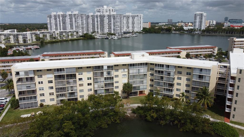 2930 POINT EAST DR #E605 Property Photo - AVENTURA, FL real estate listing