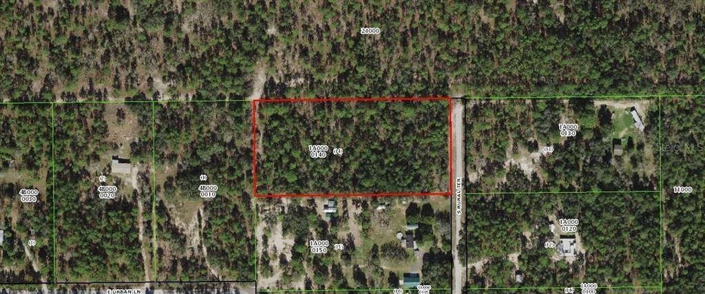 11532 S Rural Terrace Property Photo