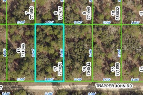 13249 Trapper John Road Property Photo