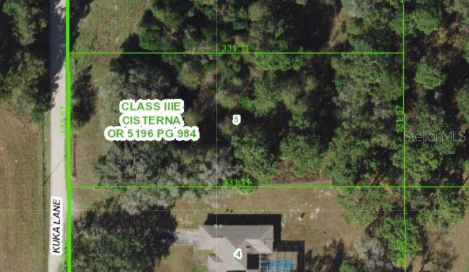 0 Kuka (lot 5) Lane Property Photo 1