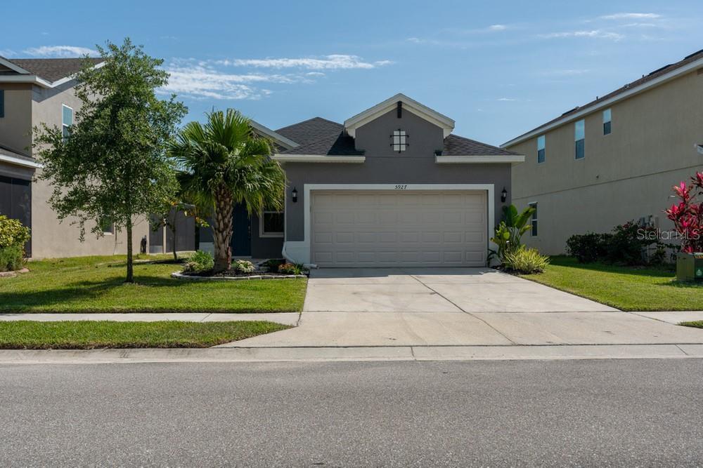 5927 Oak Mill Terrace Property Photo