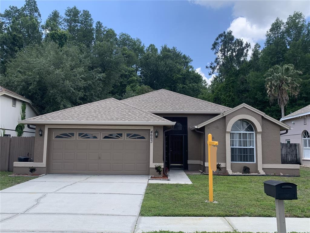 4663 Rowe Dr Property Photo