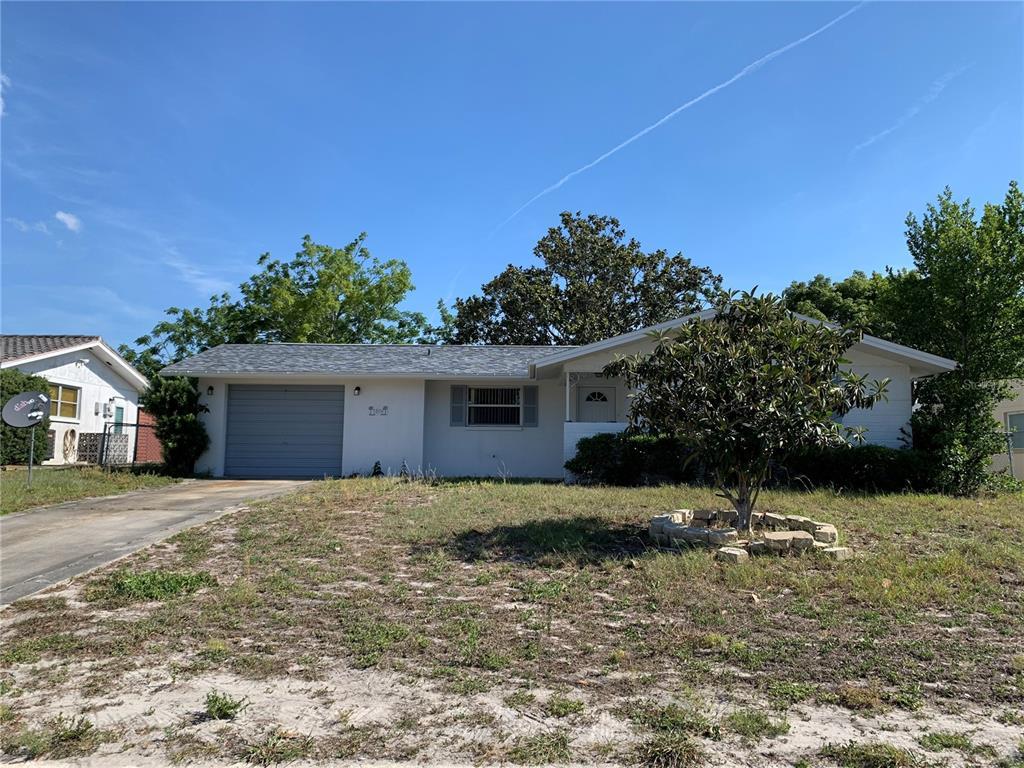 7804 Waxwood Drive Property Photo