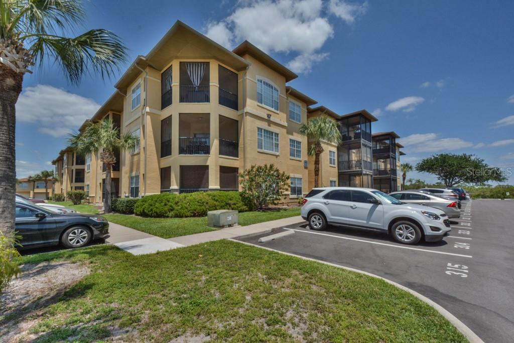 4333 Bayside Village Drive #228 Property Photo