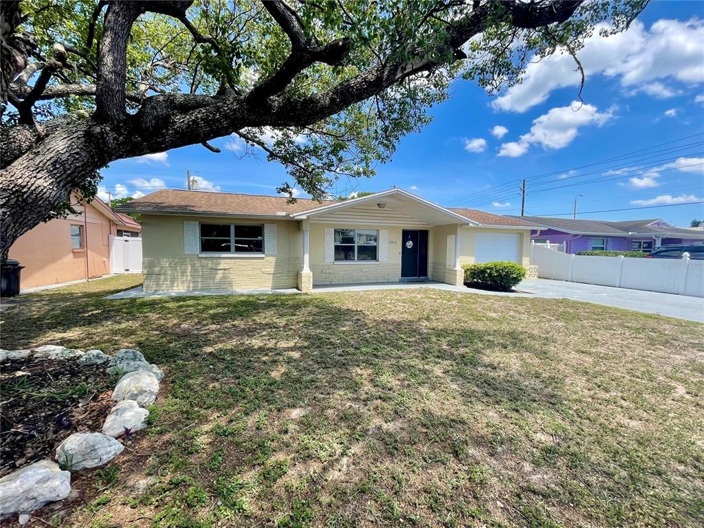 4516 Croton Drive Property Photo