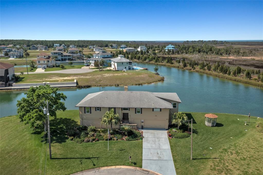 3335 Bluefish Drive Property Photo