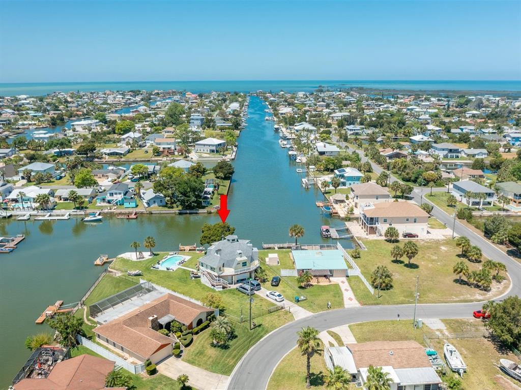 4100 Flamingo Boulevard Property Photo