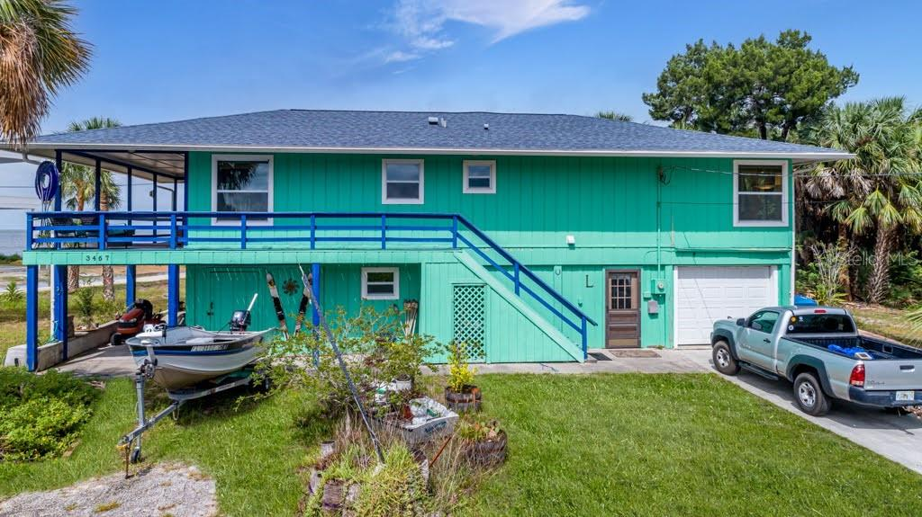 3467 Cyclone Drive Property Photo