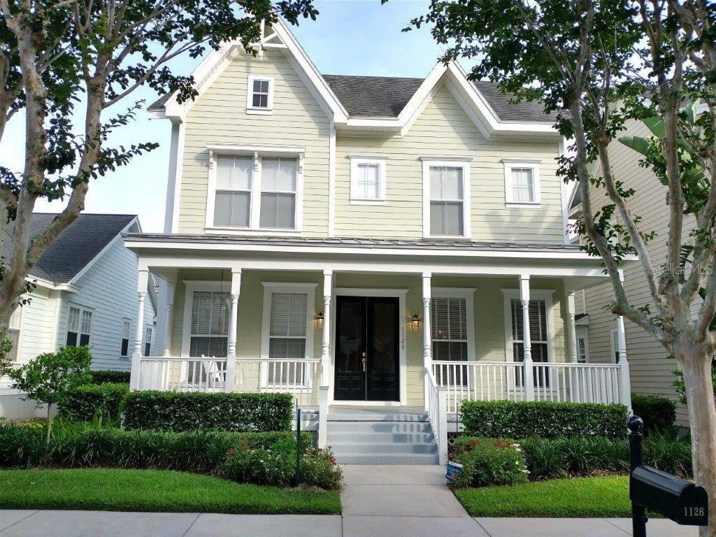 1126 Rush Street Property Photo 1