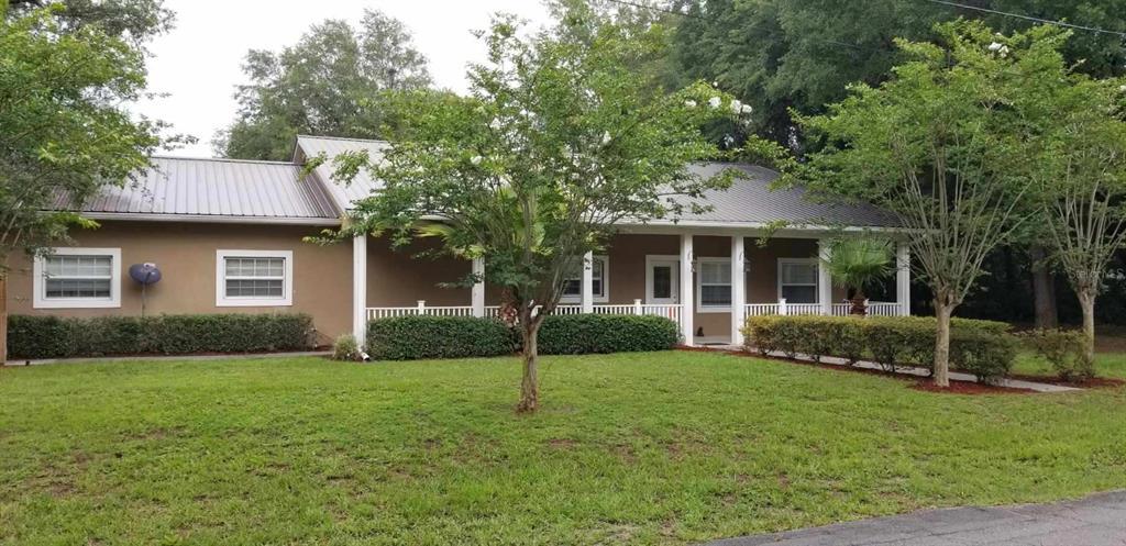 4535 S Cascade Avenue Property Photo
