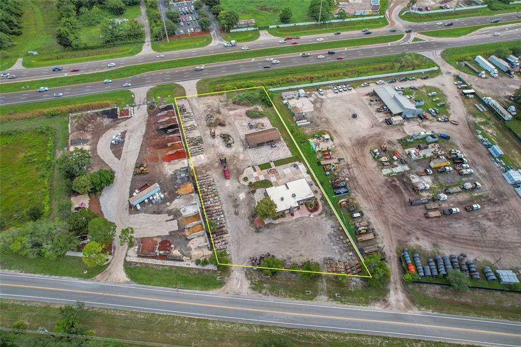 14103 Black Lake Road Property Photo
