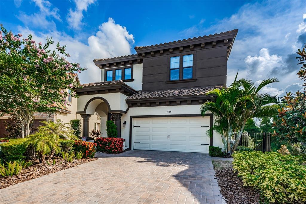 1585 Marinella Drive Property Photo 1