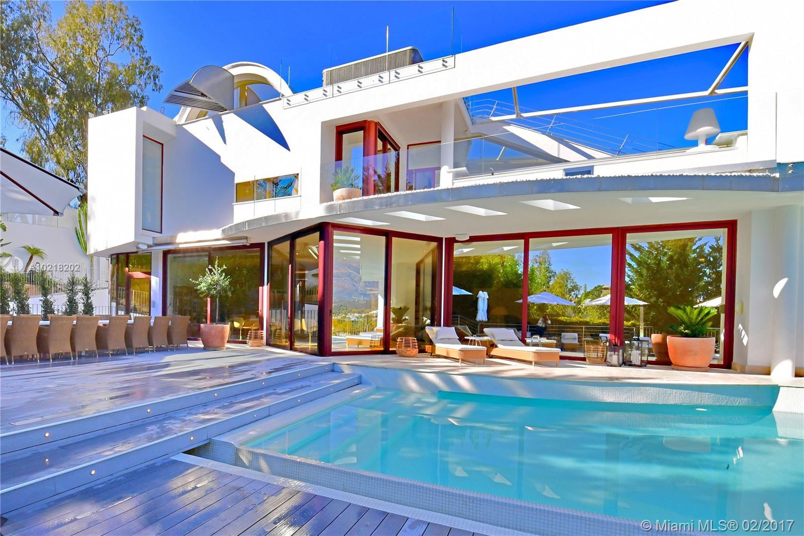 0 Ave Calderon de Barca 4A-H Nueva Marbella, Spain Property Photo - , FL real estate listing