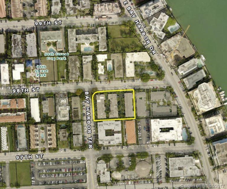 Bay Harbor Islands Real Estate Listings Main Image