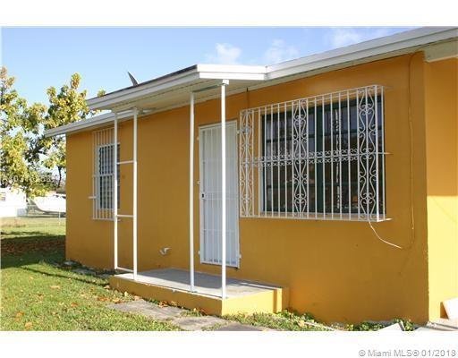 15434 SW 288th St Property Photo