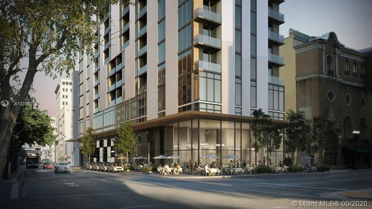 151 SE 1st St #2610 Property Photo