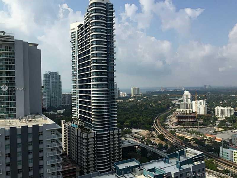 1100 S Miami Av #1406 Property Photo