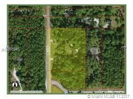 SW 108th Ave-Sw 288th Terr, Homestead, FL 33033 - Homestead, FL real estate listing