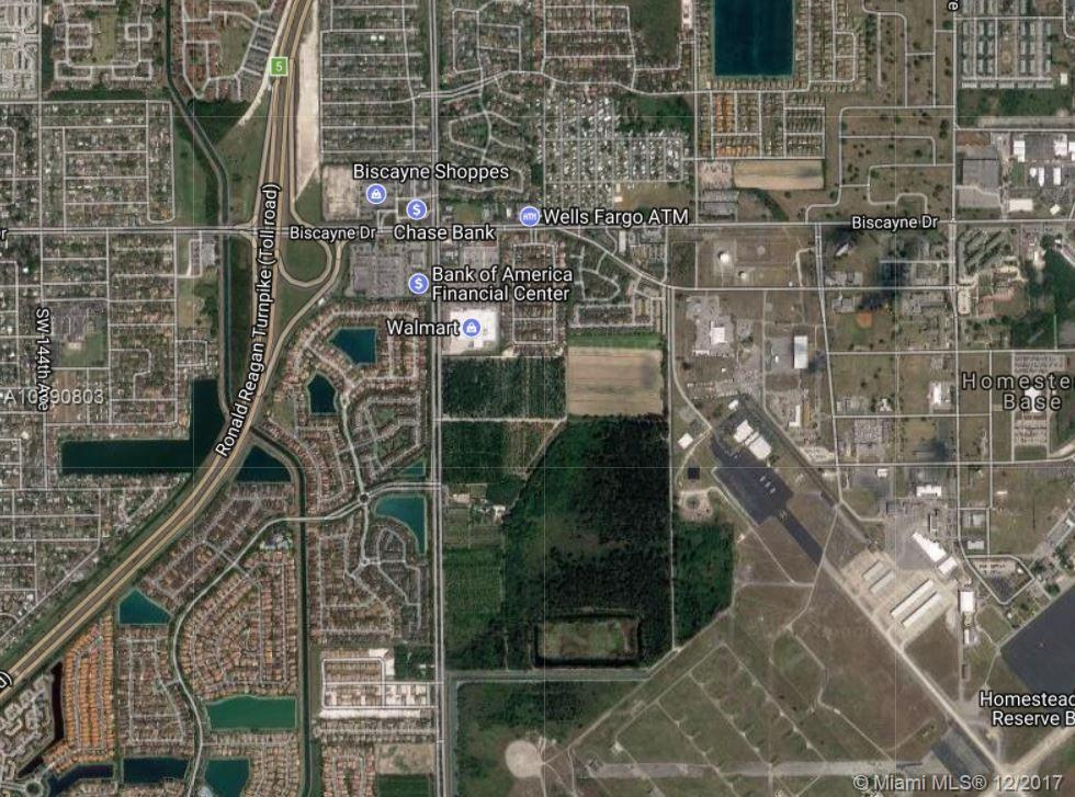 SW 288 St(APPROX) & SW 137 AVE, Homestead, FL 33033 - Homestead, FL real estate listing
