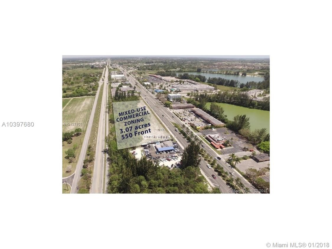 26000 South Dixie Hwy Property Photo - Homestead, FL real estate listing