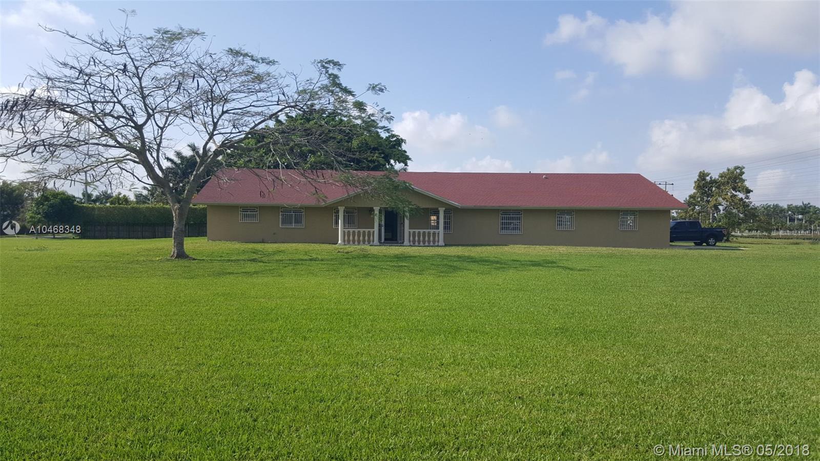 13310 SW 216th St, Miami, FL 33170 - Miami, FL real estate listing