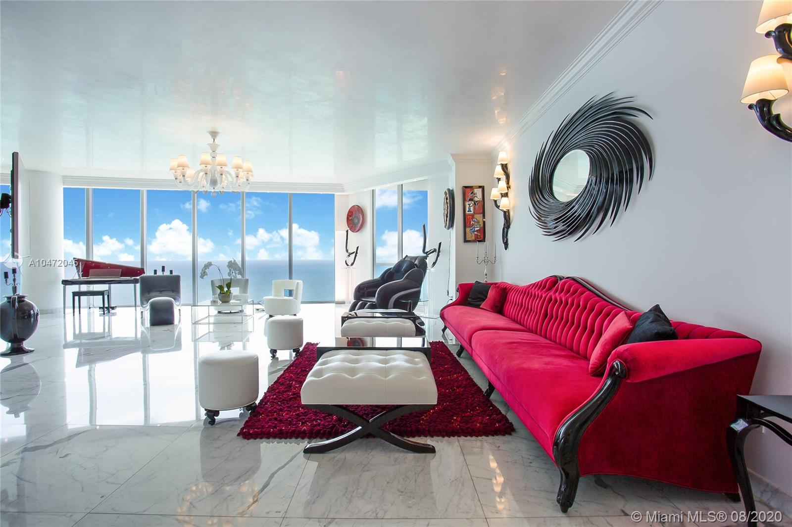 2711 S Ocean Drive #3905 Property Photo