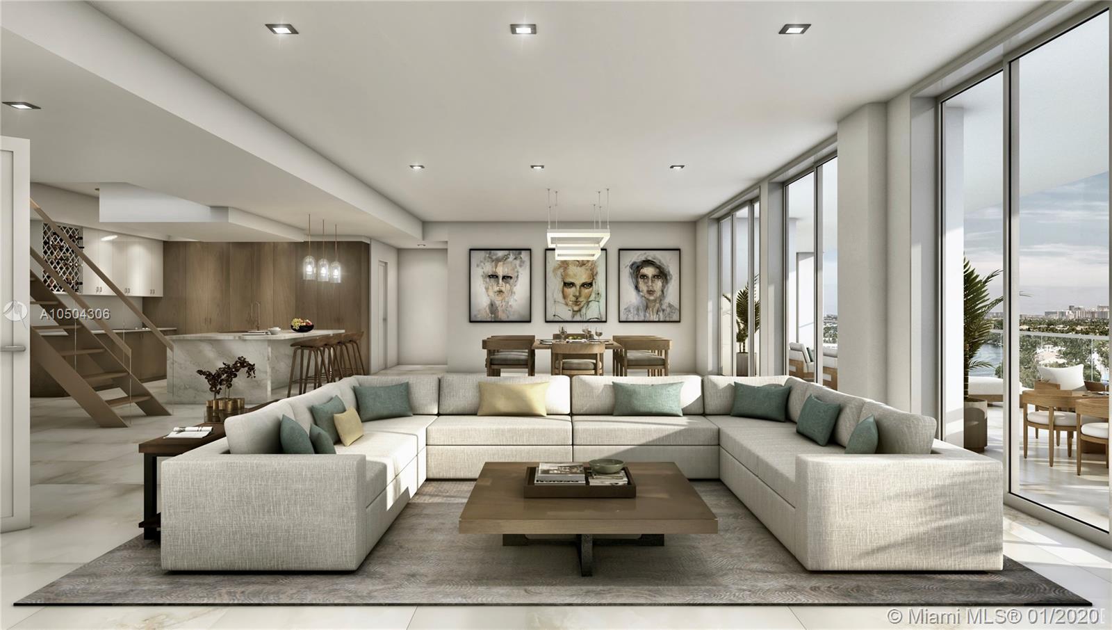 1180 N Federal Hwy #PH1508, Fort Lauderdale, FL 33304 - Fort Lauderdale, FL real estate listing