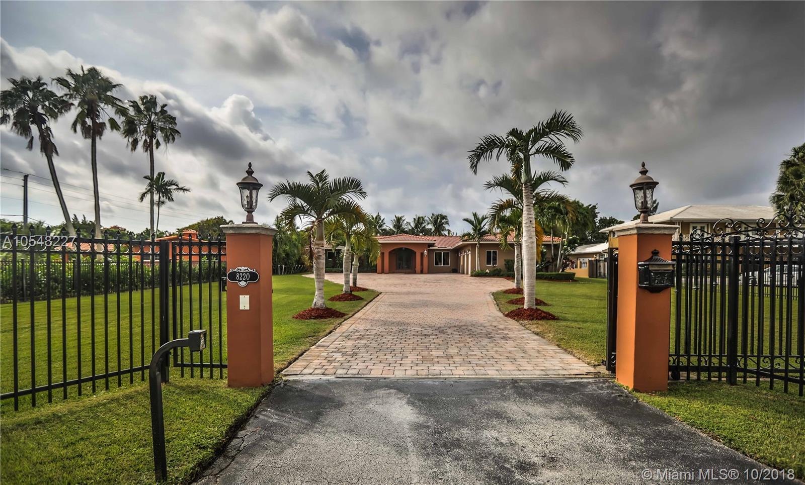 8220 Miller Dr, Miami, FL 33155 - Miami, FL real estate listing