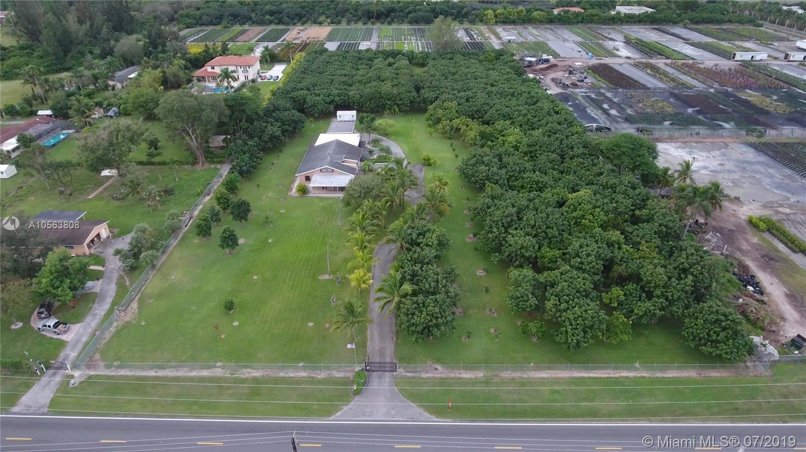 25000 SW 147th Ave, Homestead, FL 33032 - Homestead, FL real estate listing