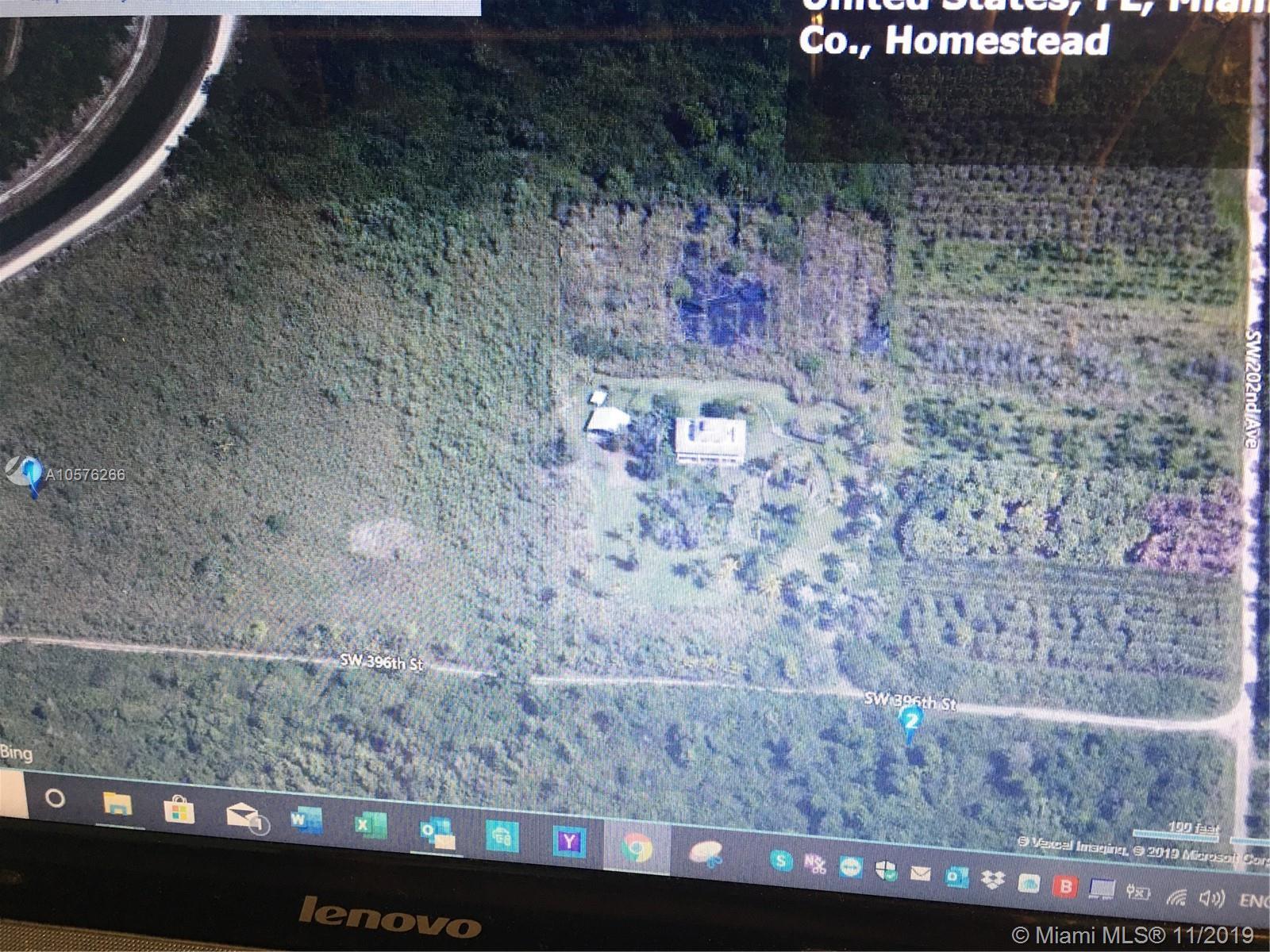396 st, Homestead, FL 33034 - Homestead, FL real estate listing