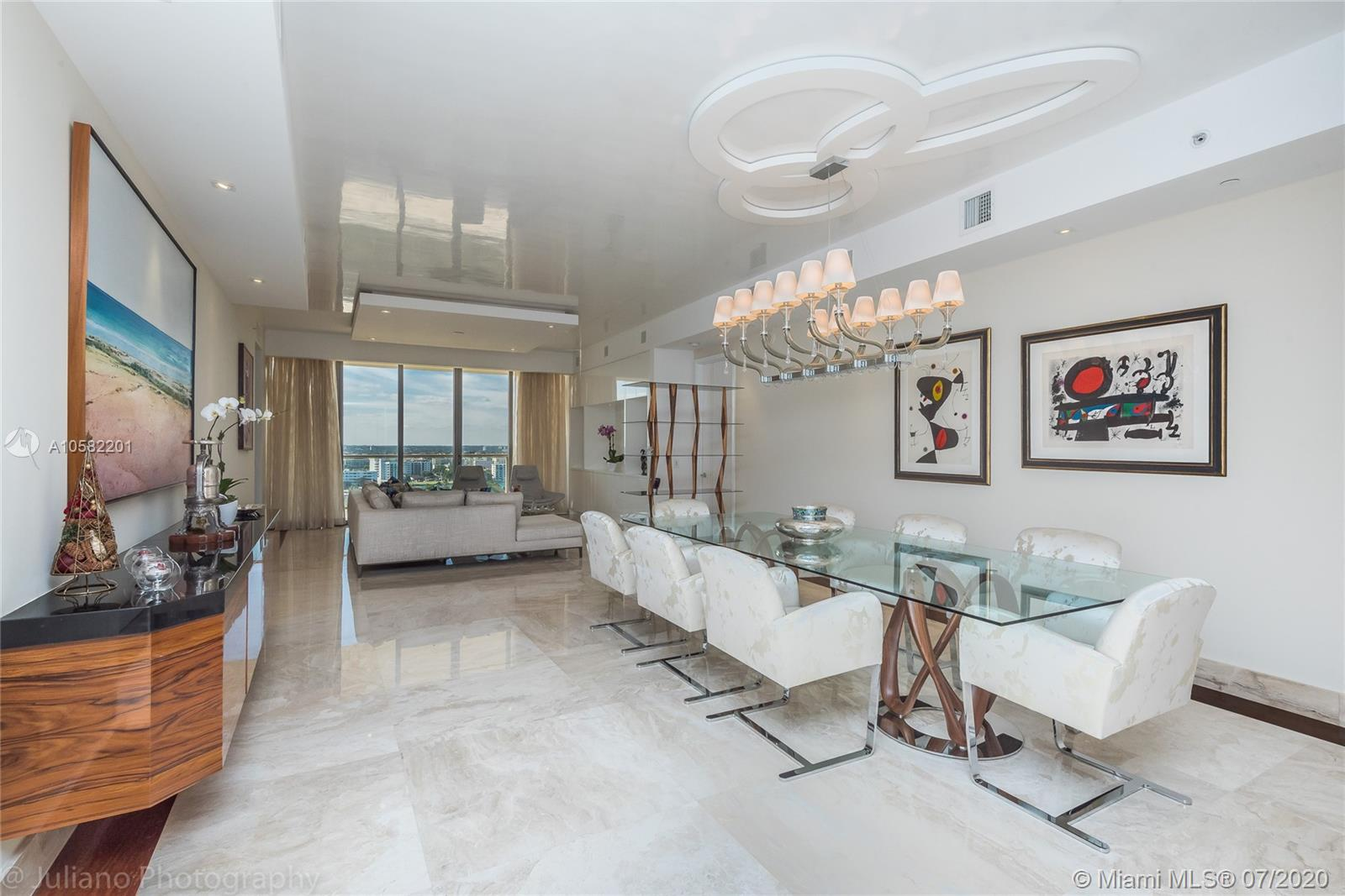 9705 Collins Ave #1403N Property Photo - Bal Harbour, FL real estate listing