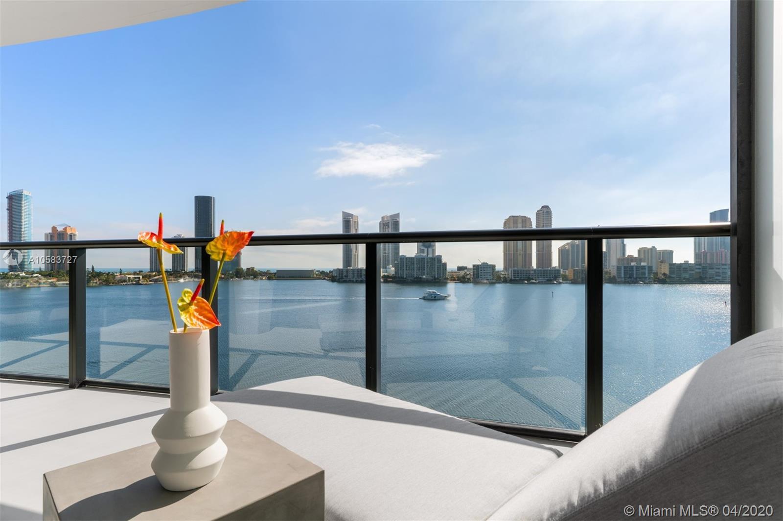 5000 Island Estates Dr #605 Property Photo - Aventura, FL real estate listing