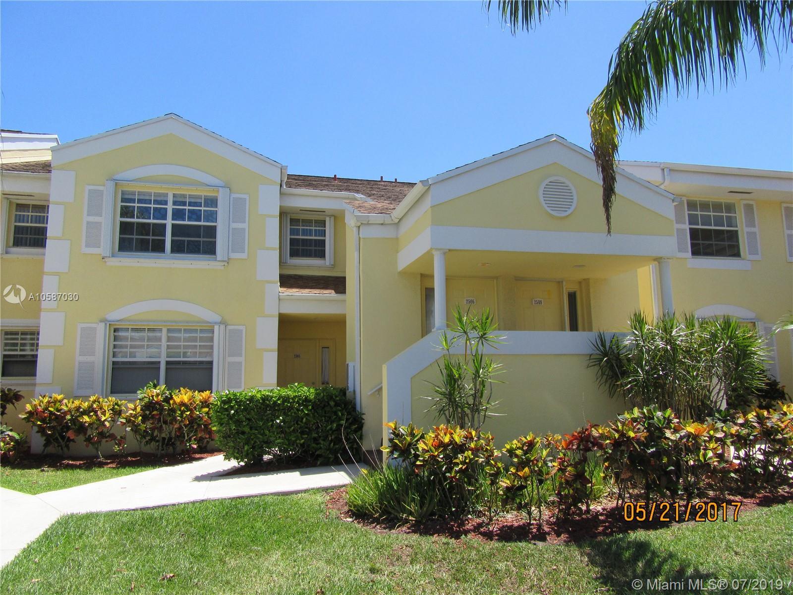 Keys Gate Condo No Two Real Estate Listings Main Image