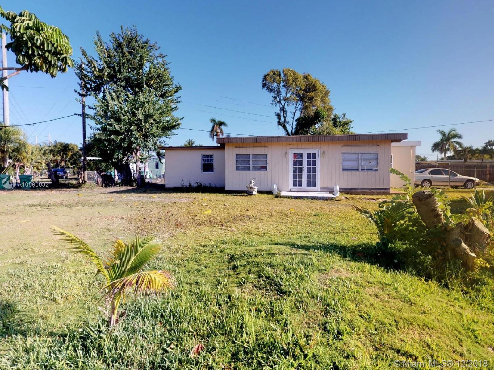 29045 SW 157th Ave, Homestead, FL 33033 - Homestead, FL real estate listing